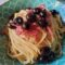 Spaghetti Salame e Olive