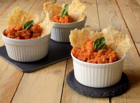 Pappa al pomodoro, piatto tipico toscano