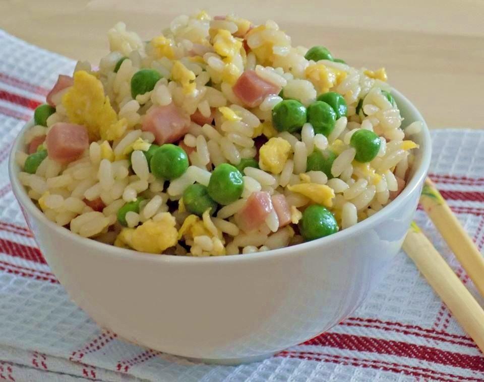 Ricerca ricette con gnocchi di riso cinesi for Ricette cinesi riso