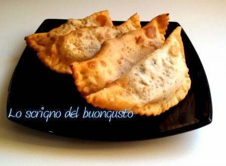 Cauciunitti fritti (Abruzzo)
