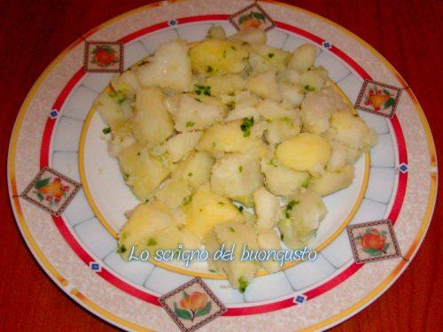 Patate fredde