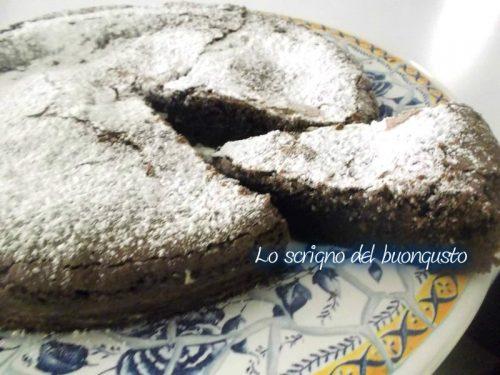 Torta tenerina (Ferrara)
