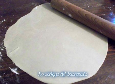 Pasta briseè