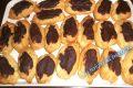 éclairs al cioccolato (Francia)
