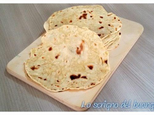 Chapati (Kenia) – ricette dal mondo –