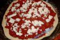 Pizza al ragù