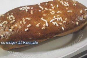 Pan brioche a modo mio
