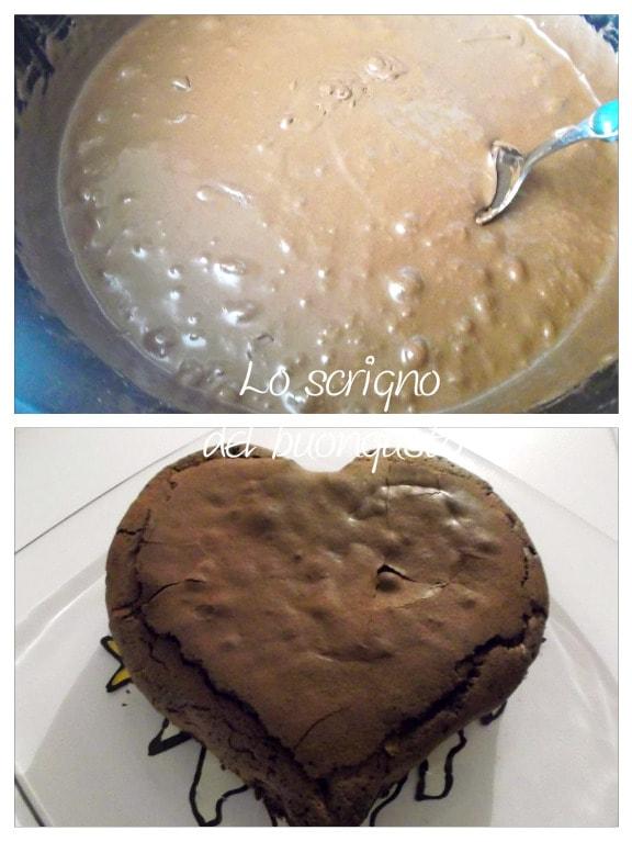 Torta San Valentino