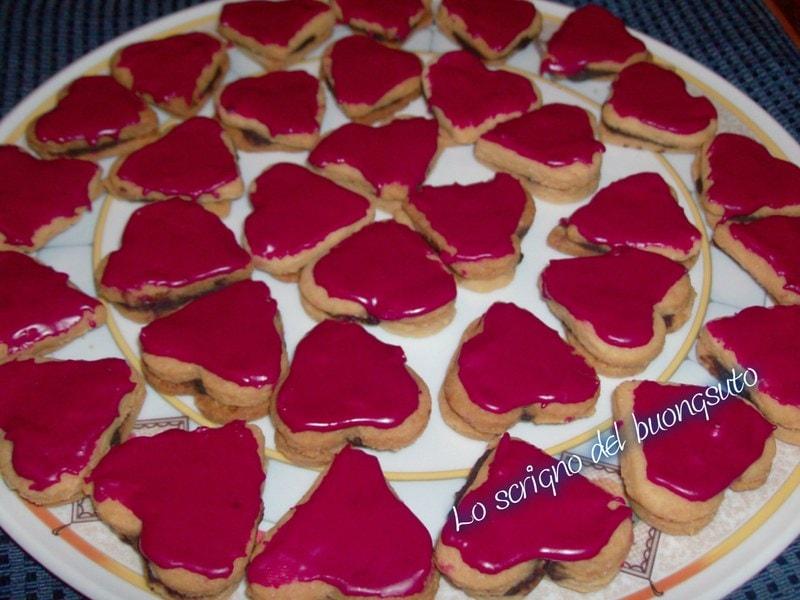 Cuoricini di San Valentino