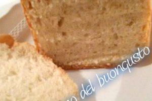 Pane di semola con MDP