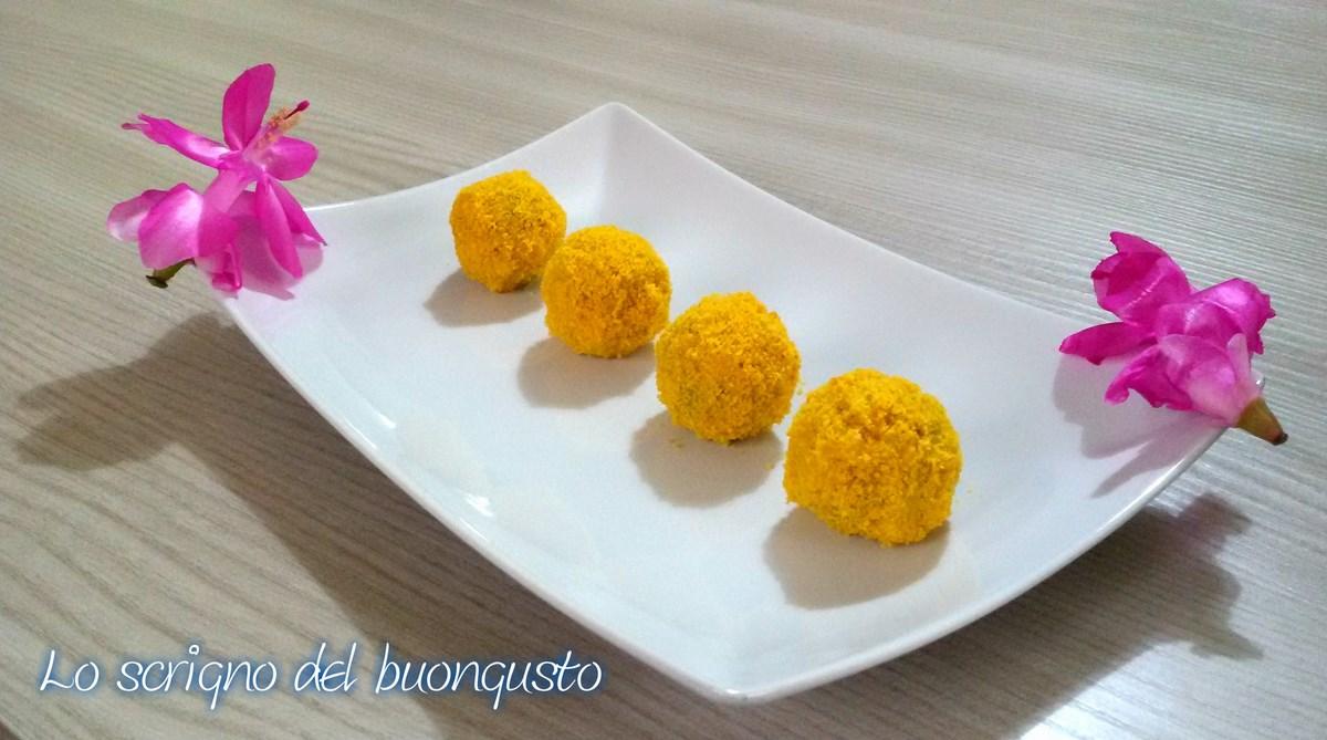 Tartufi mimosa