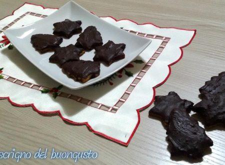Lebkuchen, biscotti di Natale tedeschi speziati