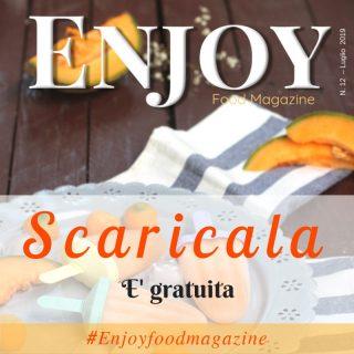 Enjoyfoodmagazine n° 12