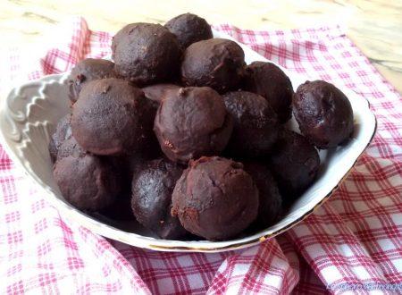 Tetù biscotti dei morti (Sicilia)