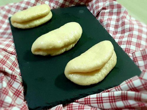 Bao panini cinesi al vapore