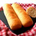 Baguette francese ricetta semplice