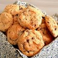 Biscotti al peperoncino
