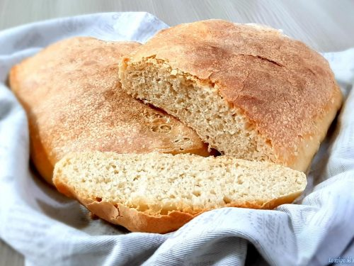 Pane tipico di Terni