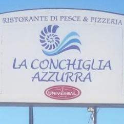 Ristorante Pizzeria La Conchiglia Azzurra