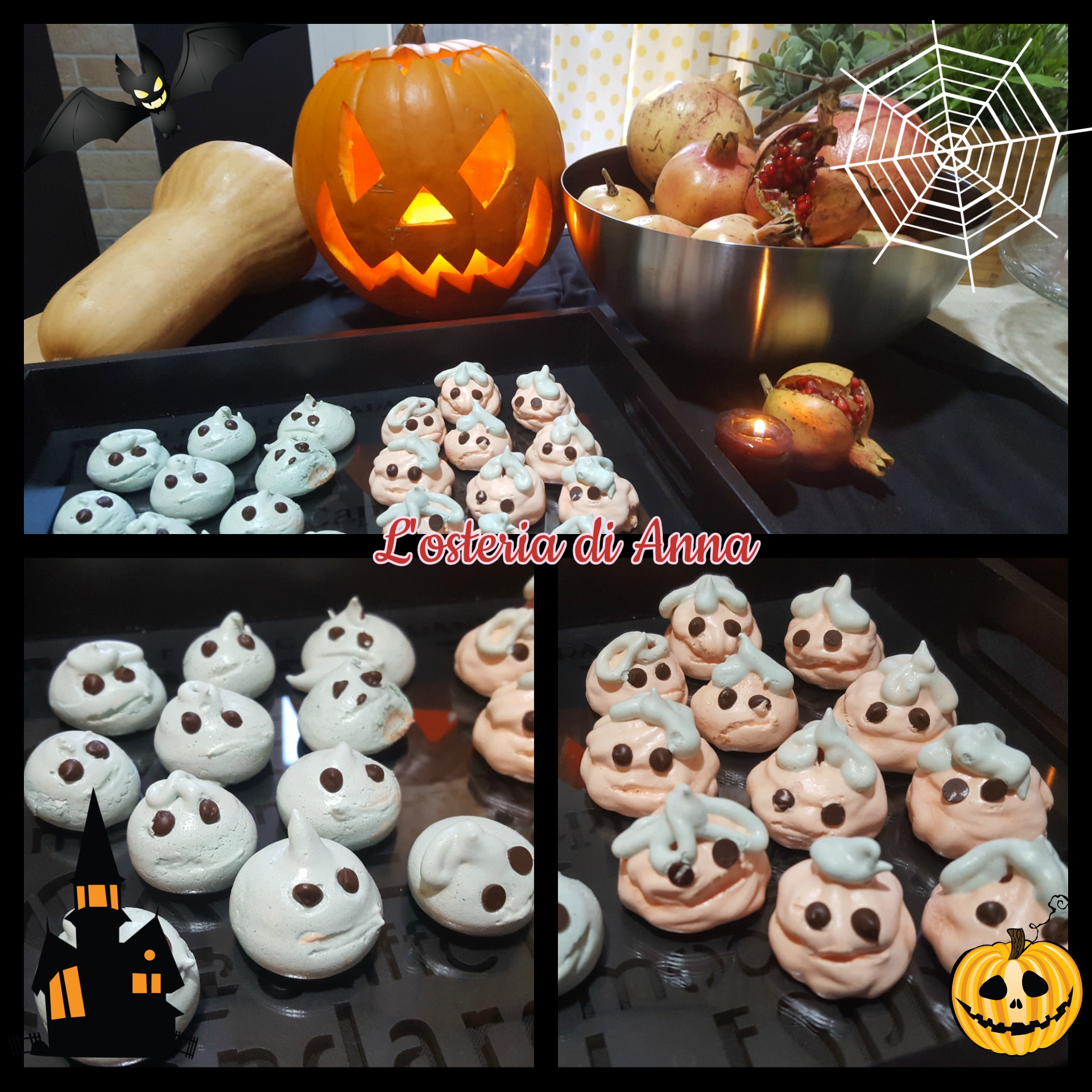 Dolcetti per Halloween