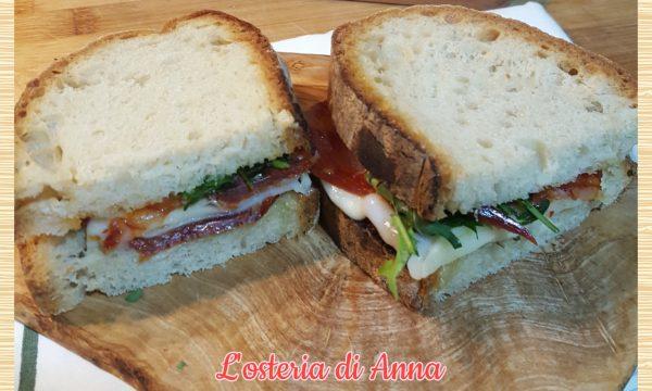 Tutta la Calabria in un panino