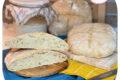 Pane del deserto (con lievito madre)