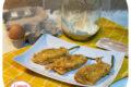 Fiori di zucca ripieni fritti (con mozzarella e alici)