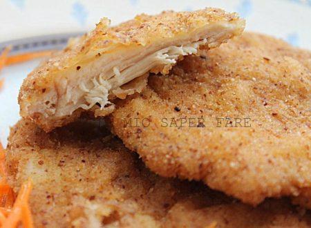 Cotoletta di pollo