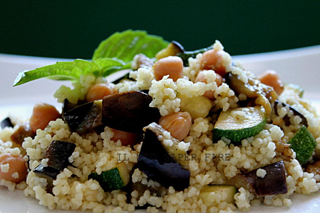 Cous cous ricette facili e veloci ricette popolari sito for Cucinare kobe