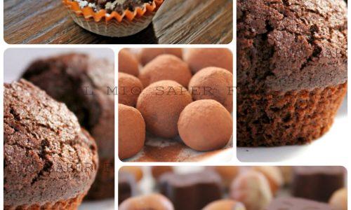 Delizie al cioccolato | ricette semplici e golose
