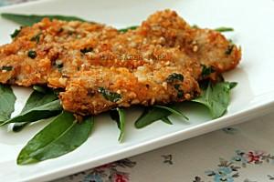 Cotoletta di pollo con corn flakes ricetta economica