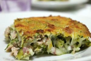 Zucchine riso al forno ricetta semplice