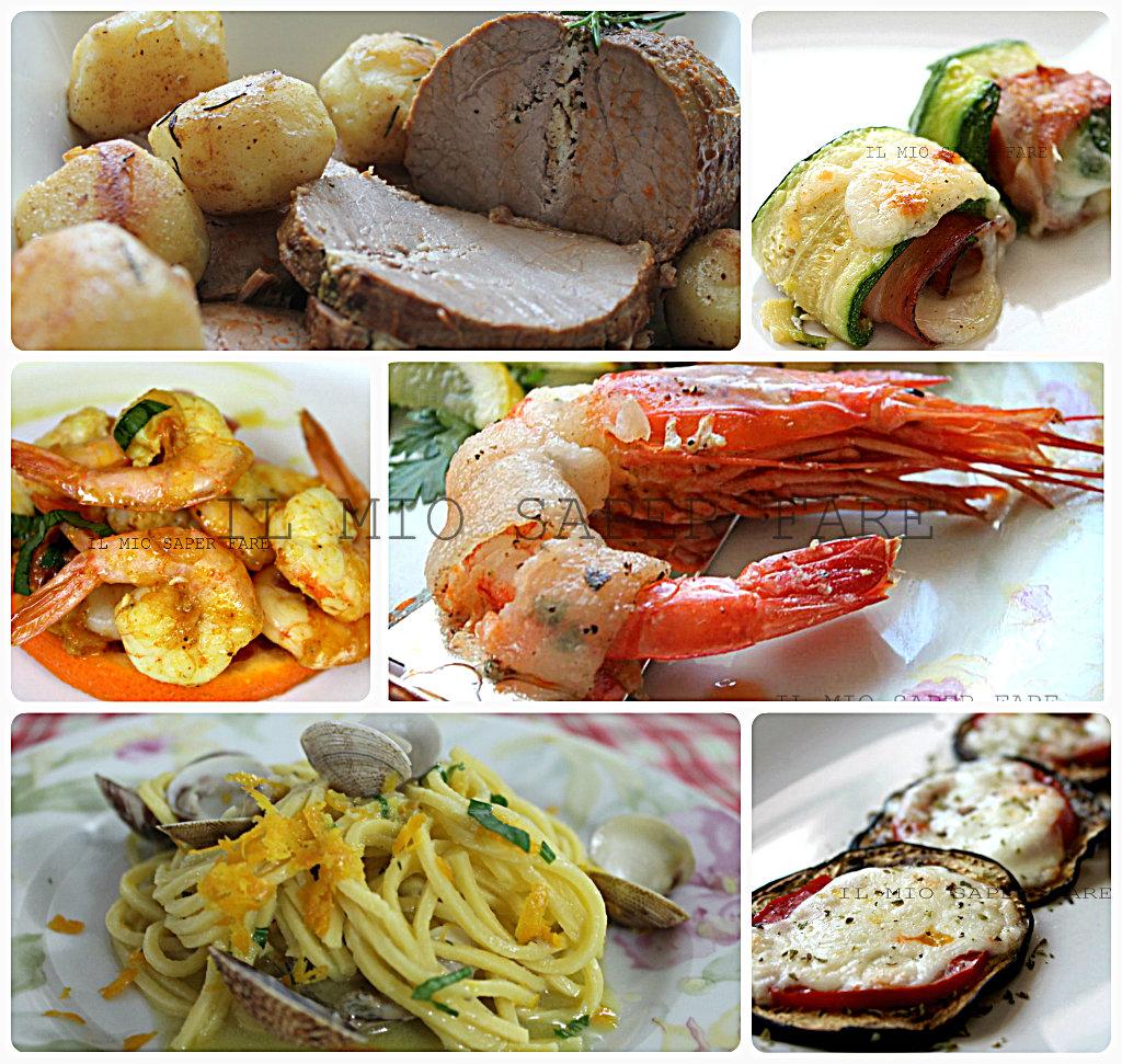 110 Idee Per Pranzo - idee per il pranzo estivo gustose e ...