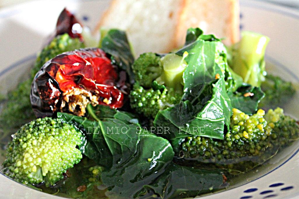 broccoli il mio saper fare