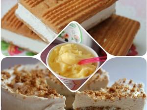 Fare il gelato senza gelatiera!