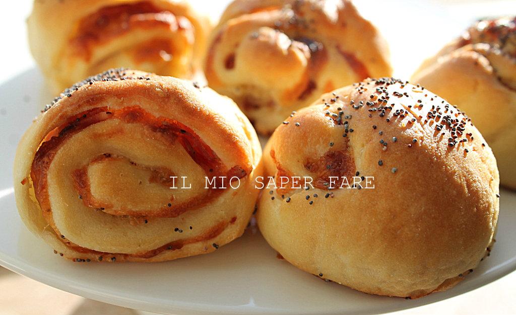 Panini napoletani ricetta blog il mio saper fare