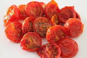 Pomodori confit ricetta facile con aceto balsamico