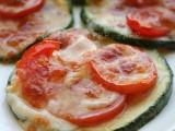 Pizzette di zucchine grigliate blog il mio saper fare