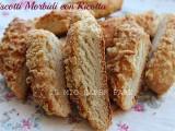 biscotti morbidi con ricotta blog il mio saper fare