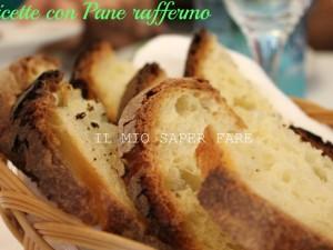 Ricette con pane secco semplici ed economiche