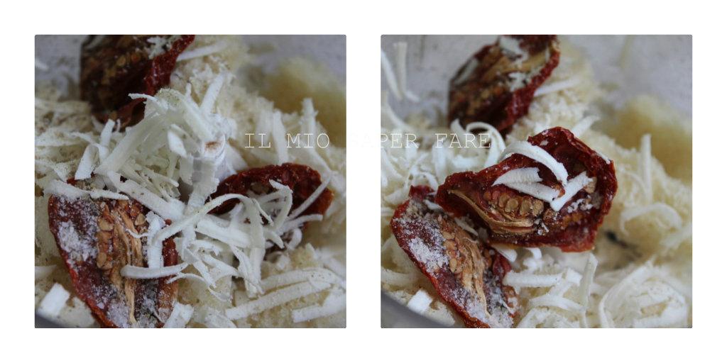 Gnocchi di melanzana rossa al sugo di pesce blog il mio saper fare