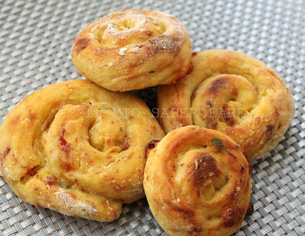 girelle di patate ricette con patate blog il mio saper fare
