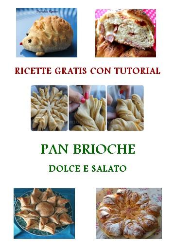 SCARICA GRATIS IL PDF SUL PAN BRIOCHE