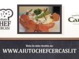 OLIO CARLI: Aiuto Chef Cercasi blog il mio saper fare