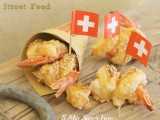 Street food: Bocconcini Sbrinz blog il mio saper fare