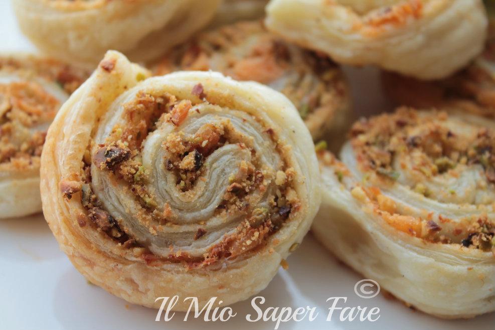 Ricette con pasta sfoglia facili e veloci il mio saper fare for Ricette pasta veloci