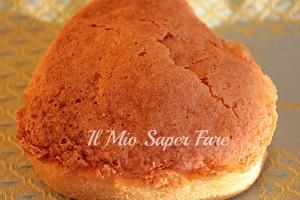 Torta Sabbiosa senza farina ricetta Mantovana