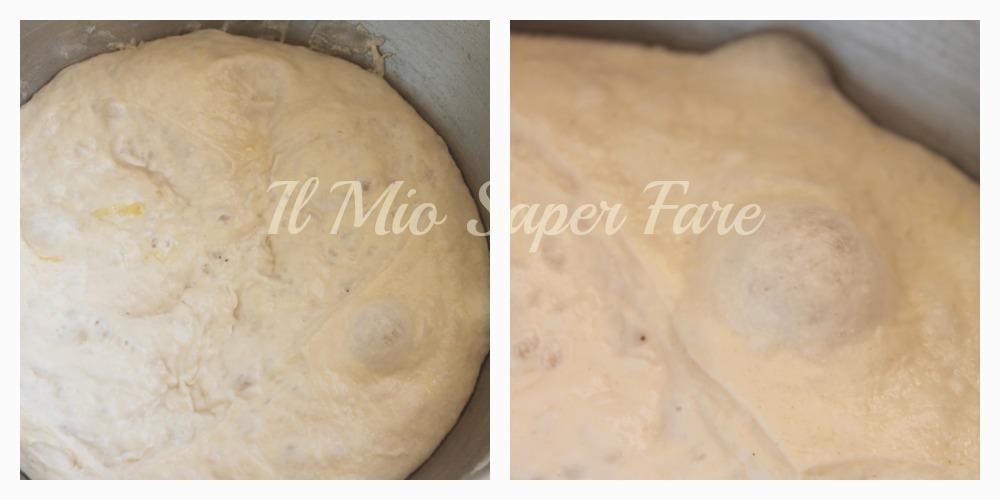 Pizza senza impasto di Bonci a lunga maturazione blog il mio saper fare