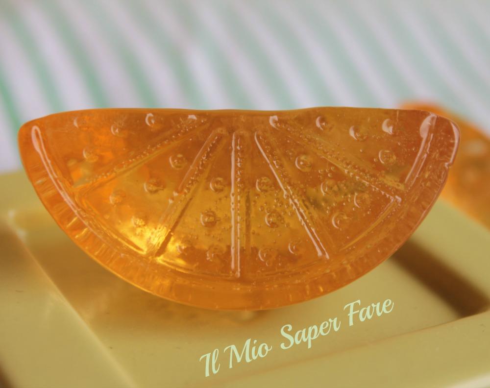 Caramelle fatte in casa miele e limone blog il mio saper fare