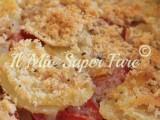 Patate Arraganate ricetta facile blog il mio saper fare